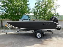 Продается лодка