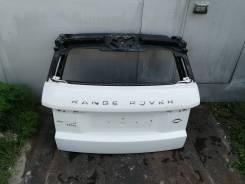 Дверь багажника Land Rover Range Rover Evoque c 2011