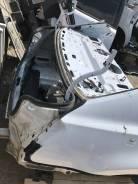 [8221] Rear-cut Lexus HS250H, белый перл