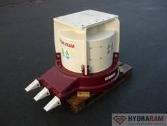 Навесной грузоподъемный магнит для экскаватор Hydraram HMG-T1300