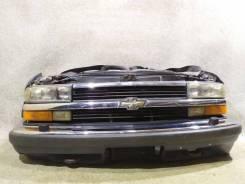 Nose cut Chevrolet Blazer 1999 S15 L35, передний [191883]