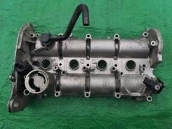 Постель распредвалов двигателя CWV Октавия А7, VW, Ауди