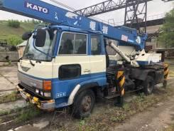 Kato NK-70, 1987