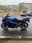 Kawasaki, 2008