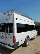Ford Transit 222700, 2012