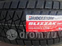 Made in Japan Bridgestone Blizzak DM-V2, 285/65 R17 116R