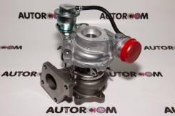 Турбина Mazda Bongo / Titan / Delica RF, RFT