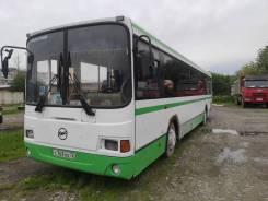 ЛиАЗ 5256, 2011