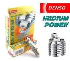 Denso IXU22 Свеча зажигания Denso 5308 KR7AI DCPR7EIX
