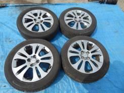 Комплект колес Хромовые Диски Enkei Yokohama Ecos ES31 195/55/16