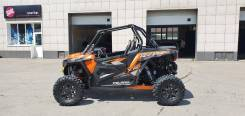 Polaris RZR XP Turbo, 2017