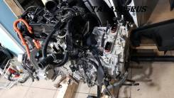 АКПП Honda Stepwgn Spada 2019г. Hybrid RP5