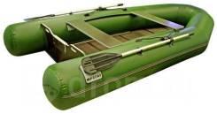 Лодка ПВХ Фрегат 290 ЕК