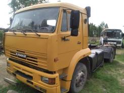 КамАЗ 5460, 2005