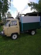 УАЗ-3303, 1981