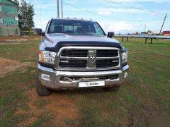 Dodge Ram, 2011