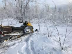 BRP Ski-Doo Tundra LT, 2007