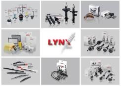 LYNXauto C9540 Втулка стабилизатора | перед прав/лев | Szsbrsf