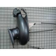 Водометная насадка для Yamaha 50 Hetol