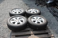 Комплект колес Toyota Rush