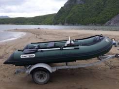 Продам лодку ПВХ Golfstream 330