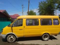 ГАЗ 32212, 2006