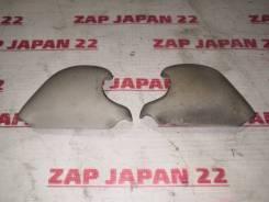 Заглушки ремней безопасности Mitsubishi Challenger K97 4M40