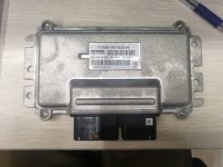 Блок управления ДВС 11186-1411020-47