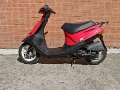 Honda Dio AF18, 2010