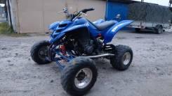 Yamaha Raptor 660, 2007