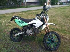 Racer Pitbike RC160-PM, 2016