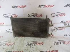 Daewoo nexia радиатор кондиционера