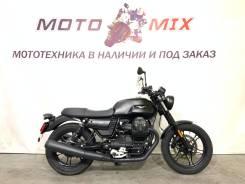 Moto Guzzi, 2017