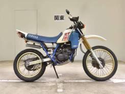 Yamaha XT 200, 1996