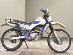 Yamaha Serow, 1999
