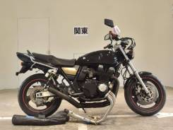 Yamaha XJR 400, 2000