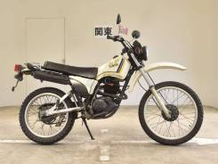 Yamaha Serow, 1998