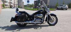 Honda Shadow 750, 2006