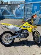 Suzuki DR-Z, 2005