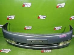 Бампер Nissan Teana, передний