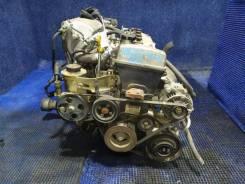 Двигатель Toyota Corolla 1998 [190001A550] AE114 4A-FE [188325]