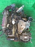 Двигатель Toyota Caldina, ST191, 3SFE; KAT F6144 [074W0049513]