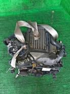 Двигатель Suzuki Jimny, JB23W, K6AT; 1MOD F6157 [074W0049526]
