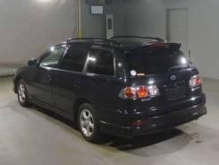 ДВС Toyota Caldina 2000 ST210 3S-FE