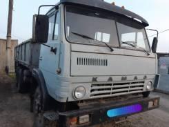 КамАЗ 5320, 1989