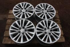 Оригинальные 16 диски Toyota б/п по РФ