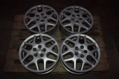 Оригинальные 15 диски Toyota б/п по РФ