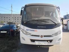 Камаз-Маркополо 3297, 2014