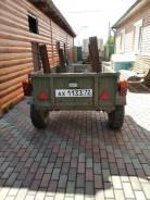 УАЗ-8109, 1988