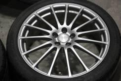 Легкие диски Bridgestone ECO Forme R18 5*100 7J ET53